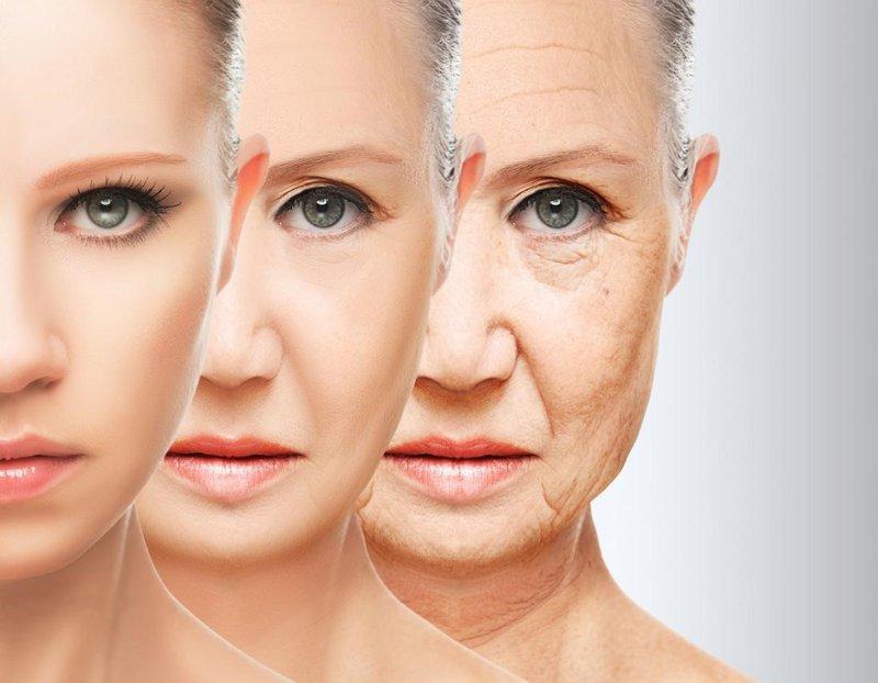 Giải Pháp Trì Hoãn Sự Lão Hóa Đem Lại Sự Tự Tin Cho Chị Em Phụ Nữ
