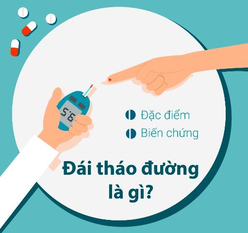 Bệnh đái tháo đường là gì - Tổng quan về bệnh đái tháo đường
