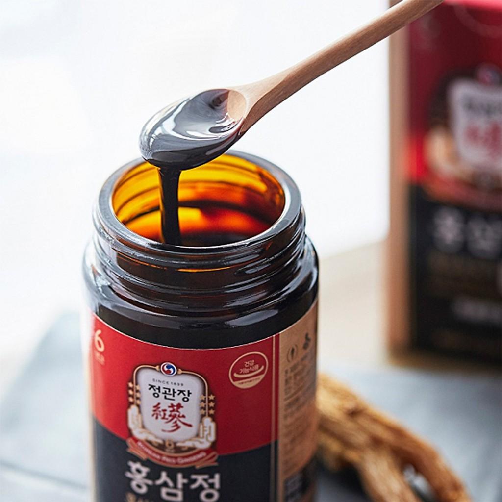 Tinh Chất Hồng Sâm Cô Đặc KGC Cheong Kwan Jang KRG Extract 240g