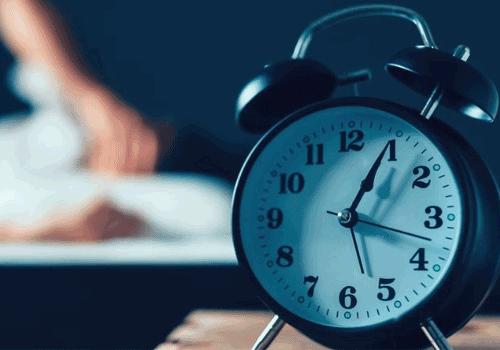 Mất ngủ chán ăn nên dùng gì?