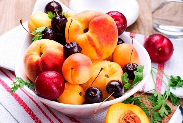 """Những loại trái cây là """"thần dược"""" cho thận"""