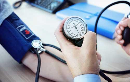 10 nguyên nhân chính khiến bạn tăng huyết áp - xem ngay để kiểm soát huyết áp