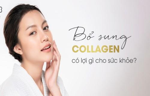 """Collagen là gì? Và nó có thật sự """"thần thánh"""" như các bài quảng cáo"""