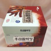 Cao sâm Hàn Quốc