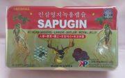 Sâm Nhung Sapugin