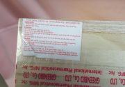 Đông Trùng hạ Thảo dịch chiết hộp gỗ trắng