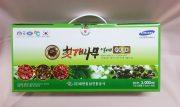Bổ gan tiêu độc giải rượu Hovenia Hàn Quốc