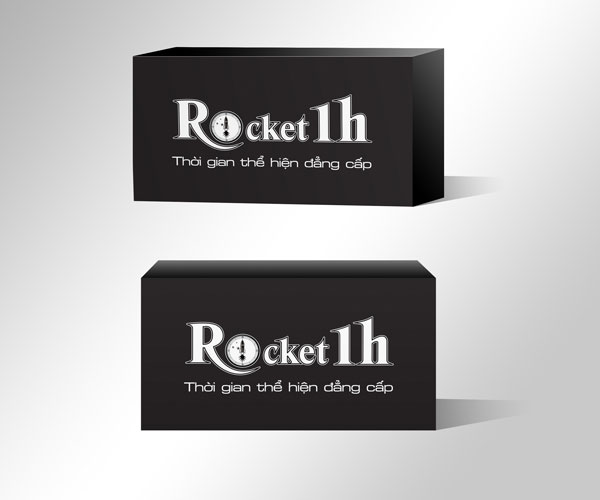 Rocket và Rocket 1h