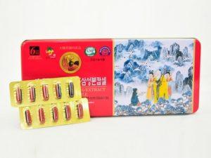 Viên Sâm Nhung Linh Chi KGS