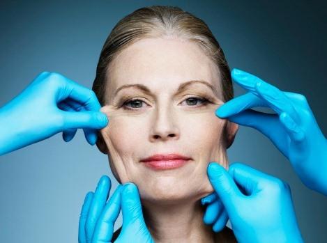 5 dấu hiệu cho biết bạn đang thiếu hụt Collagen