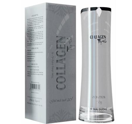 Nước dưỡng da Collagen Tây Thi