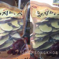 Nấm Linh Chi Hàn Quốc xịn