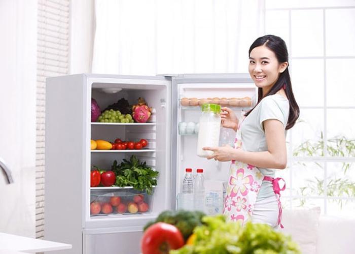 Cách chọn thực phẩm ngày nắng nóng - Trời nắng ăn gì cho mát
