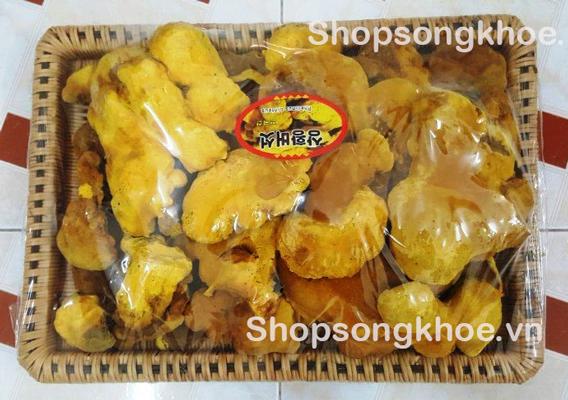 Nấm Thượng Hoàng Hàn Quốc loại 1