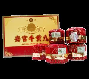 An Cung Ngưu Hoàng Trung Quốc – Đồng Nhân Đường Bắc Kinh