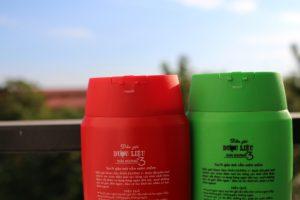 Dầu gội Thái Dương 3: Sạch gàu, hết ngứa, mượt tóc, thơm mùi xả