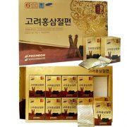 Sâm lát tẩm mật ong Pocheon