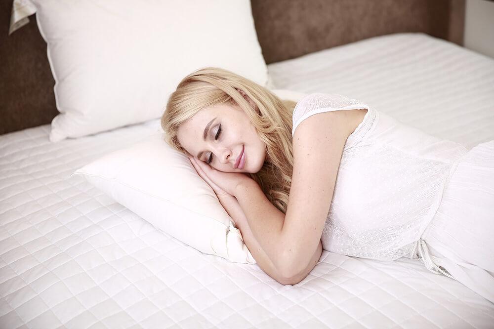 7 thói quen tốt giúp bạn có giấc ngủ ngon - giải pháp cho người hay mất ngủ