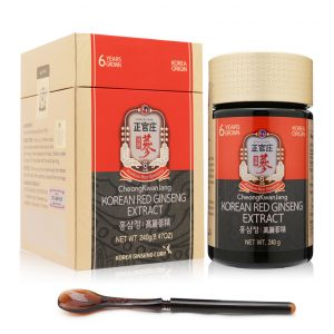 Cao Hồng Sâm KGC Korean Red Ginseng Extract Royal Plus