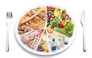 6 Quy Tắc Ăn Uống Cho Bệnh Nhân Tiểu Đường