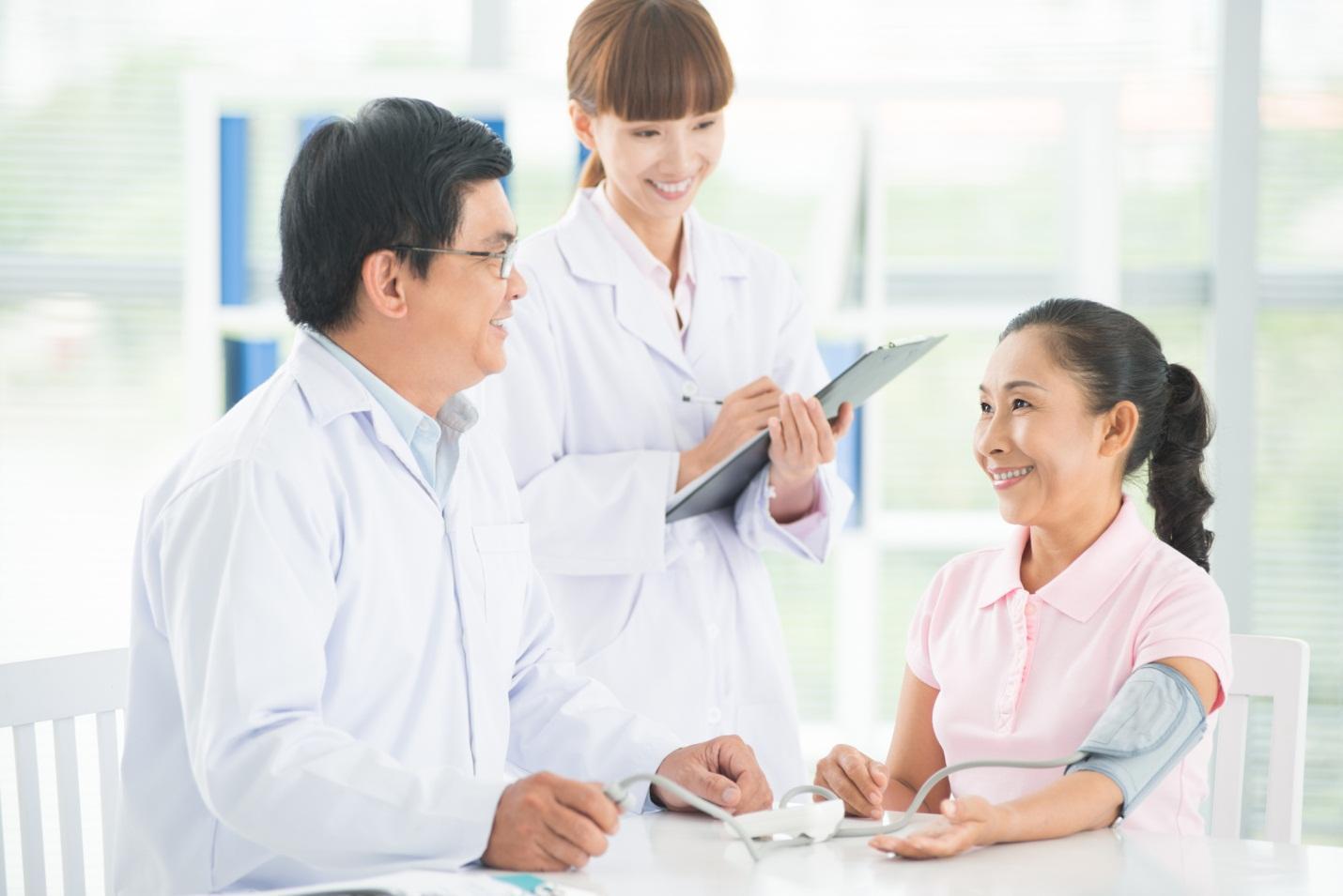 Một số biện pháp chăm sóc sức khỏe chủ động