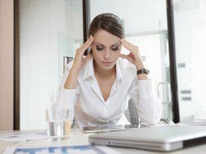 Rối Loạn Tiền Đình – Bệnh Của Dân Văn Phòng Hay Gặp