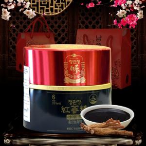 Các sản phẩm Tinh Chất Cao Hồng Sâm Hàn Quốc (Korean Red Ginseng Concentrated Extracts) là những sản phẩm bán chạy nhất của thương hiệu Cheong Kwan Jang