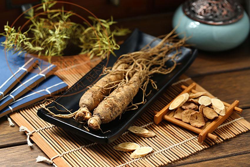Sự Khác Nhau Giữa 3 loại sâm Hàn Quốc: Bạch sâm, Hồng sâm và Hắc sâm