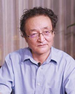 Giáo sư tim mạch nổi tiếng Lưu Huyền Trọng