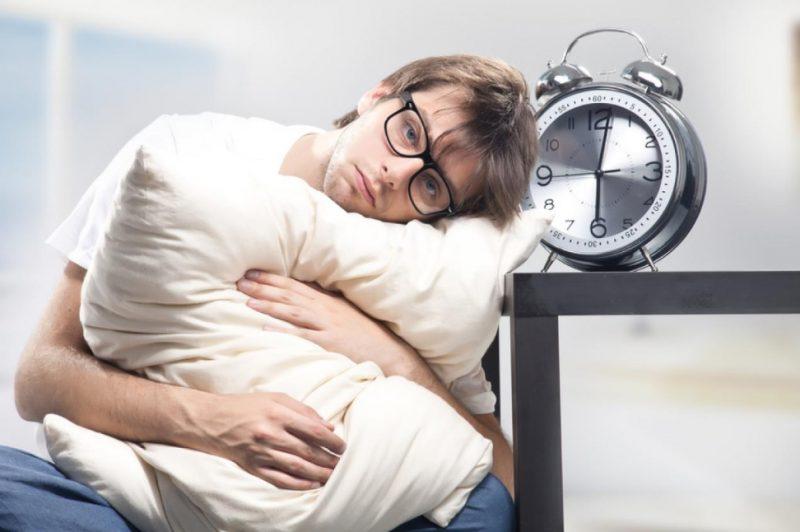 Điều Gì Sẽ Xảy Ra Với Cơ Thể Bạn Khi Mất Ngủ Dài Ngày