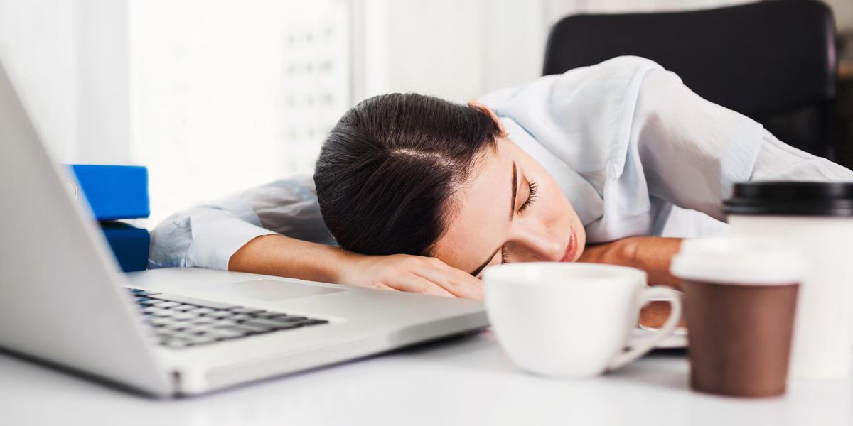 Mất Ngủ Nguyên Nhân Khiến Nhiều Người Trẻ Đột Qụy