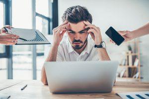 Mất ngủ dẫn đến kém tập trung và nếu kéo dài sẽ gây ra nhiều bệnh lý nguy hiểm