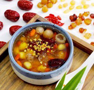 Bật Mí Cách Nấu Chè Dưỡng Nhan Đơn Giản Tại Nhà Ai Cũng Nấu Được