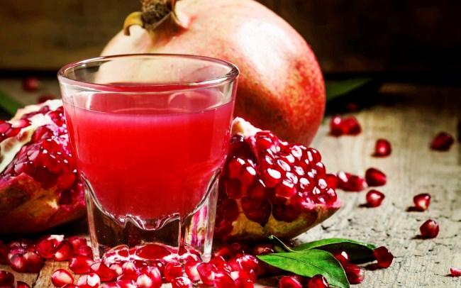 12 Lợi Ích Sức Khỏe Mà Lựu Mang Lại Đã Được Chứng Minh