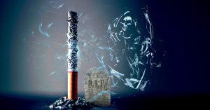 Hút thuốc lá nhiều có thể gây vô sinh ở nam giới