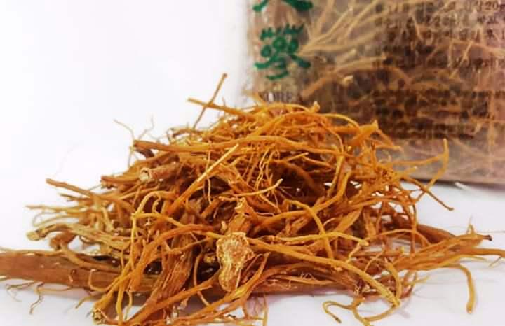 Túi rễ phụ hồng sâm khô Daedong Korea 300gr